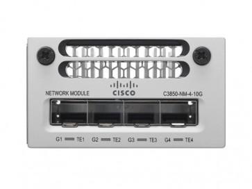 C3850-NM-4-10G - Cisco 3850 10GB SFP Module