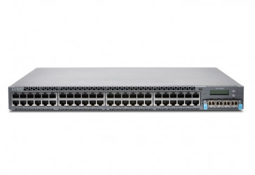 Juniper - EX4300-24P EX4300 Series Ethernet Switches