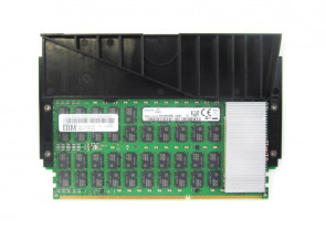 IBM - 00VK301 64GB DDR4-1600MHz CDIMM Memory Module for Power Systems E850