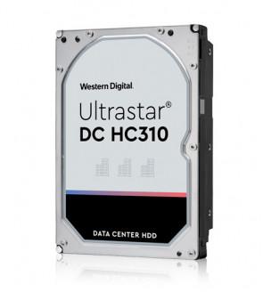 0B36040 - Western Digital 7K6 4TB 7200RPM SATA 6GB/s 256MB Cache (SE /512e) 3.5-inch Hard Drive