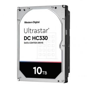 0B42266 - Western Digital Ultrastar DC HC330 10TB Sata 3.5-inch Hard Drive