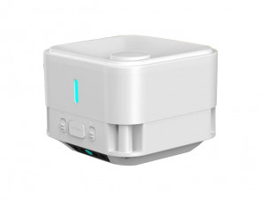 New Touchless Sanitizer