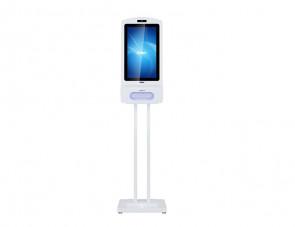RCS-151SDUAZ - Hand Sanitizer Android LCD Kiosk