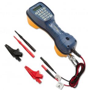 Fluke Networks 52801001 Pro LCD Telephone Tester