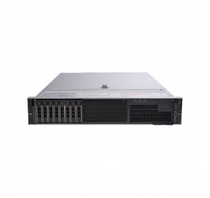 58WT0-7 - Dell PowerEdge R740 Intel Xeon 4214 2.2GHz 16.5MB Cache 16GB DDR4 2.4TB Hard Drive Server System