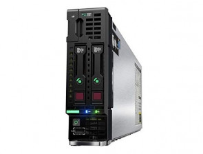 HPE- 863446-B21 ProLiant BL460c Server Blade