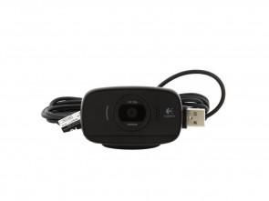 960-000996 - Logitech C525 HD 720P Autofocus WebCam