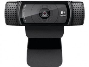 960-000998 - Logitech C920 Pro HD Webcam