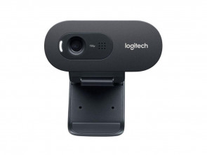 960-001084 - Logitech C270i USB 2.0 HD 720P Webcam for PC/Android 4.2 TV Box SET TOP BOX