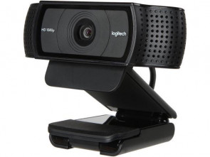 960-001086 - Logitech C920e HD Pro Full HD 1080P WebCam