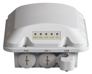 9U1-T310-XX51 - Ruckus T310 Wave 2 Outdoor T310 802.11Ac 2X2:2 Wi-Fi Access Point