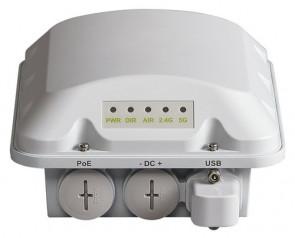 9U1-T310-XX61 - Ruckus T310 Wave 2 Outdoor T310 802.11Ac 2X2:2 Wi-Fi Access Point
