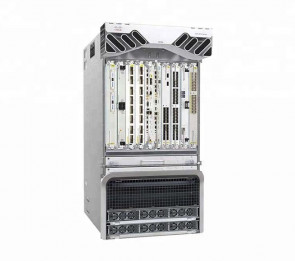 Cisco - Router ASR 9000  A9K-2T20GE-E