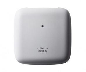 Cisco - AIR-AP1815T-B-K9 1815 Access Point