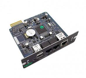 APC AP9631 UPS Network Management Card 2 with Environmental Monitoring