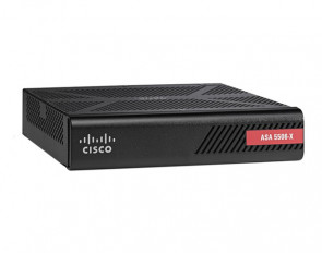 Cisco  - ASA5505-SEC-BUN-K9 ASA 5500 Series Firewall