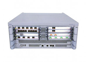 Cisco - Router ASR 1000  ASR1004-20G-SEC/K9