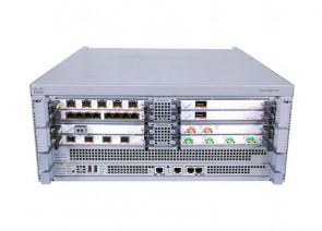 Cisco - Router ASR 1000  ASR1006-20G-SEC/K9