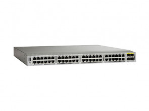 Cisco - C1-N3K-C3172TQ - Nexus 3000 Series Platform