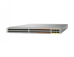 Cisco - C1-N5672UP-4FEX-1G - Nexus 5000 Series Platform