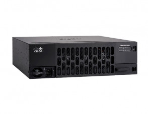 Cisco - Router ISR 3900  C3945-VSEC-CUBE/K9