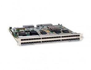 Cisco - C6800-8P10G-XL= Catalyst 6800 Switch Module