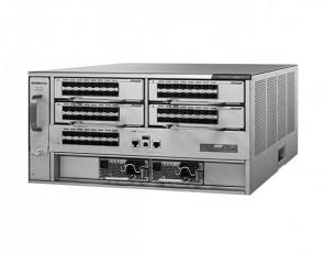 Cisco - C6807-XL-S6T-BUN - Catalyst 6800 Series Switch