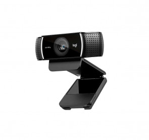 C922 - Logitech C922 Pro Stream HD Webcam with 30fps