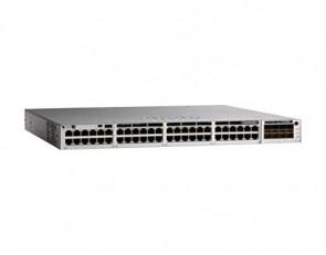 Cisco - C9300-24U-A - Switch Catalyst 9300