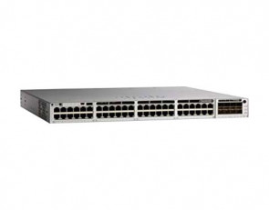 Cisco - C9300-48T-A - Switch Catalyst 9300