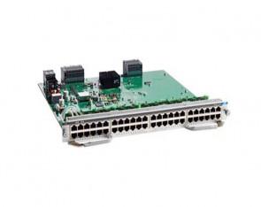 Cisco - C9400-LC-48T= - Catalyst 9400 Series Modules & Cards