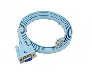 Cisco - CAB-S/T-RJ-45 Serial Cable