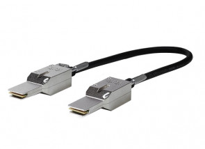Cisco - CAB-STK-E-3M Serial Cable