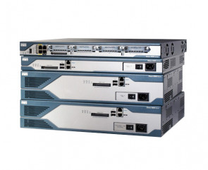 Cisco - Router ISR 2800  CISCO2811-WAE/K9