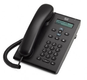 Cisco - CP-3905 3900 IP Phone