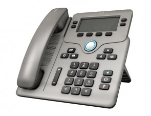 Cisco - CP-6851-3PW-UK-K9= 6800 IP Phone