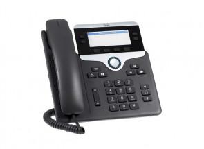 Cisco - CP-7821-3PC-RC-K9= 7800 IP Phone