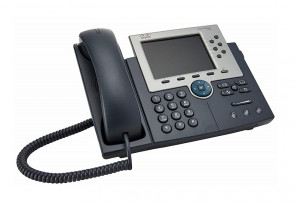 Cisco - CP-7921G-W-K9 7900 IP Phone