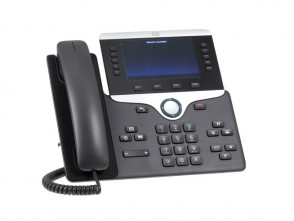 Cisco - CP-8851-W-K9= 8800 IP Phone