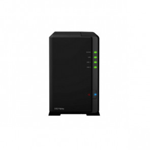 DS218PLAY - Synology DiskStation SAN/NAS Storage System