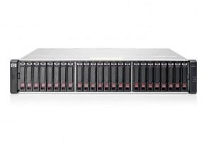 HPE - E7W02A MSA Storage Controllers