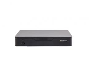 Norden ENR-01004-N-4K 4-Channel Embedded Network Video Recorder
