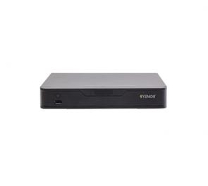 Norden ENR-01008-N-8PK 8-Channel 4K PO Embedded Network Video Recorder