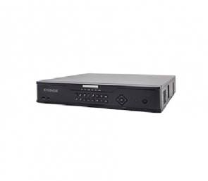 Norden ENR-08032-N-IRK 32-Channel Embedded Network Video Recorder