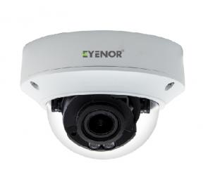 Norden ENV-HVD7M-30R-20 4MP IR IP H.265 Vandal Proof Dome camera