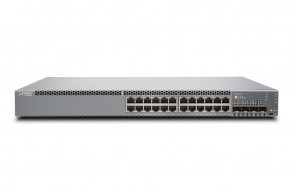 Juniper - EX3400-48P-TAA EX3400 Series Ethernet Switches