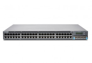 Juniper - EX4300-32F-DC EX4300 Series Ethernet Switches