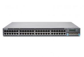 Juniper - EX4300-32F-DC-TAA EX4300 Series Ethernet Switches