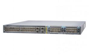 Juniper - EX4600-40F-DC-AFI EX4600 Series Ethernet Switches