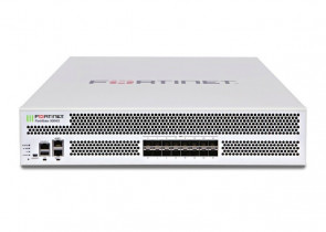 Fortinet- FG-3000D NGFW High-end Series Next-Generation Firewalls